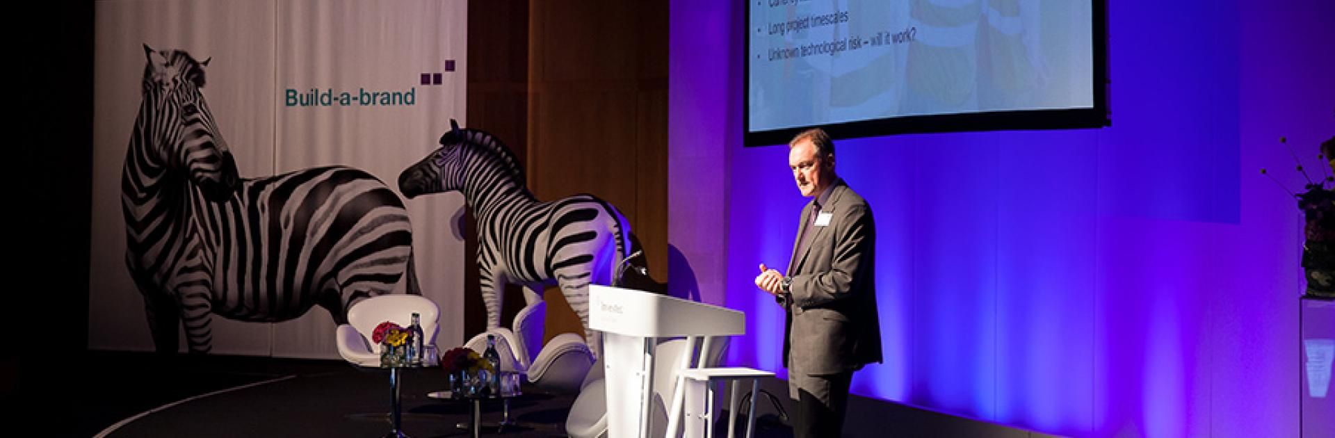 Nick Flower Investec Conference 2